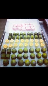 Moulded Chocolates1